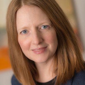 Melanie Ward