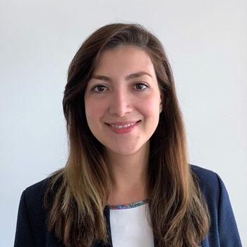 Yasmin Zargar